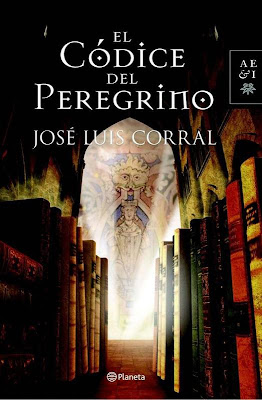 El códice del peregrino – José Luis Corral (Pdf, ePub, Mobi, Doc, Lit, Fb2)