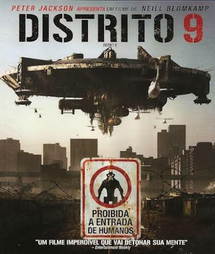 Vamos falar sobre Distrito 9