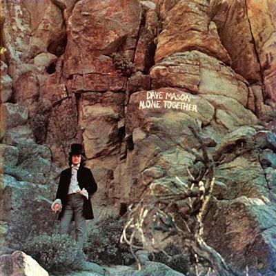 Dave Mason - Alone Together 1970 (UK, Pop-Rock)