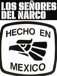 Disclosing Research; The Terrorist Narco State of Mexico: