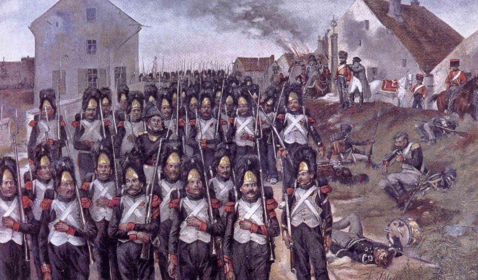 the art of warfare in the age of napoleon pdf