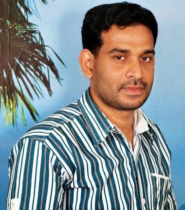 Muhammed Kunhi Wandoor