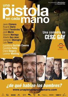 Una Pistola en cada Mano (2012) Online Latino