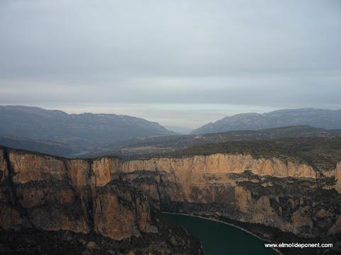 Terradets - Montsec