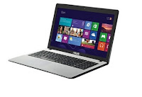 Harga dan Spesifikasi Notebook Game Asus X550ZE Terbaru Lengkap