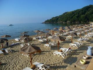 Spiaggia Hotel Summit Gaeta