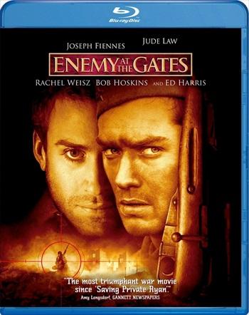 Enemy At The Gates 2001 Dual Audio Hindi Bluray Download