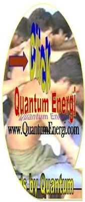 alamat praktek kursus Quantum Energi