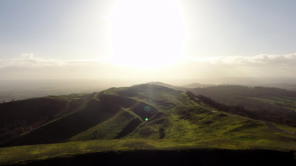 Malvern Hills Walks