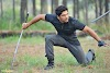 Allu Arjun in iddarammayilatho photos - action stills