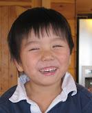 Jonathan (age 5)