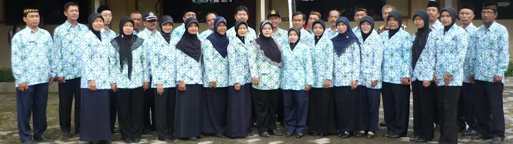 Dewan Guru SMKN 2 Trenggalek