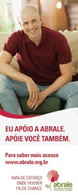 Nova Campanha ABRALE