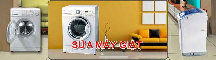 Chuyên sửa máy giặt 24h tại Hà Nội
