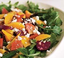 Weight Loss Recipes : Beet Salad