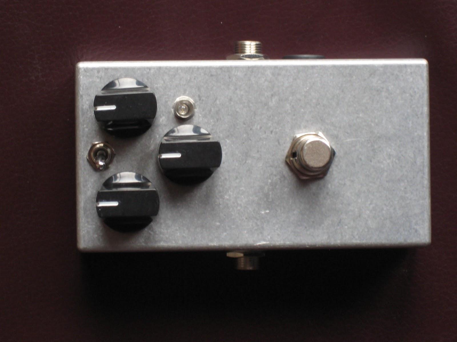 zvex machine clone