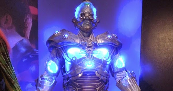 Hollywood Movie Costumes and Props: Arnold Schwarzenegger's Mr. Freeze ... Gilderoy Lockhart Costume