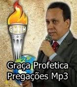 35 PREGAÇÕES MP3