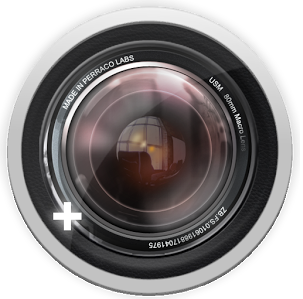 Cameringo+ Effects Camera v2.2.8