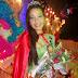 TARTAGAL - Reina de los estudiantes por la escuela OEA 2014 Yenifer Núñez
