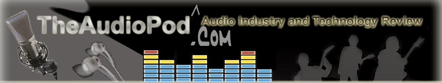 TheAudioPod.com