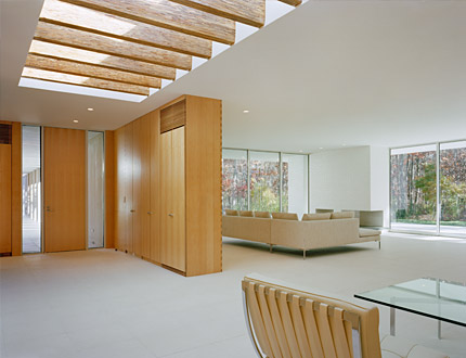 Marvelous Shigeru Ban Furniture House