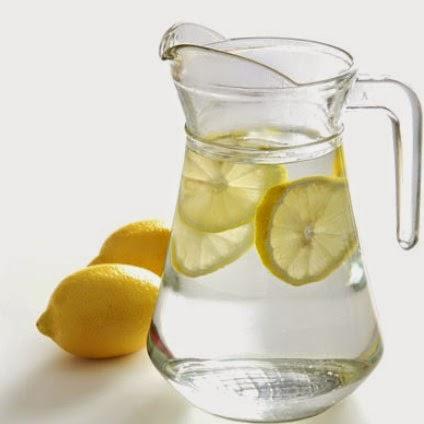 Cara Langsing Alami dan Cepat dengan Diet Air Putih