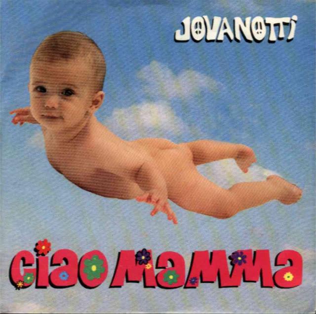 Testo download  Ciao mamma - Jovanotti