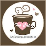 top cup