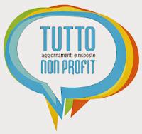 Tuttononprofit.com - Il Blog dedicato al mondo non profit