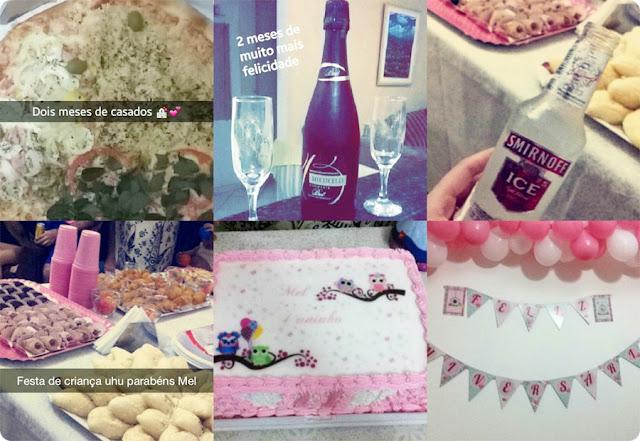 blog de casal, snapchat dos famosos, snapchat de blogueira, snap de blog, jell e marcelo, urbano e retrô