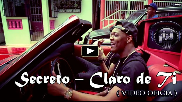 Secreto – Claro de Ti (Video Oficial)