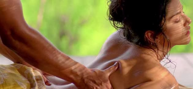 Sunny Leone and randeep hooda hot scene