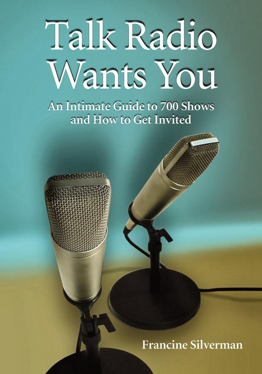 Talk Radio Wants You!!!!