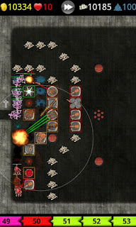 DefendR Full 2013, DefendR Full - Tower Defense v1.3.2 for Android