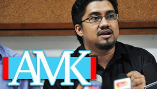 AMK lapor Chegubard ke Jawatankuasa Disiplin PKR