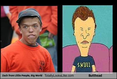 ArtSci Real People Who Look Like Cartoon Characters - People cartoon look alikes