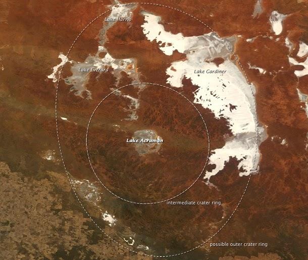 Cratera de Acraman
