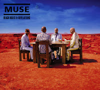 cover album muse