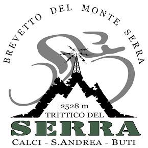 Trittico del Monte Serra