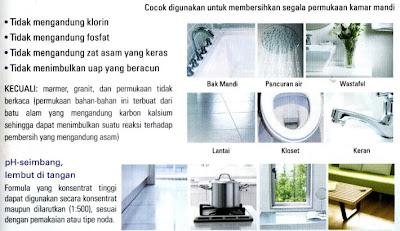 Ecomax Bathroom Cleaner