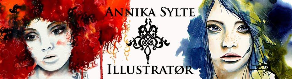 Annika Sylte