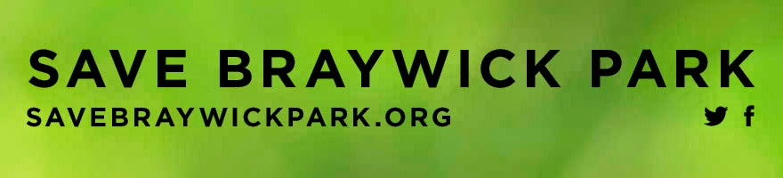 Save Braywick Park