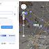 Οι αστικες συγκοινωνιες της Αθηνας στο Google Maps