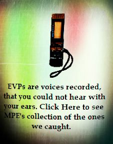 What are EVPS?