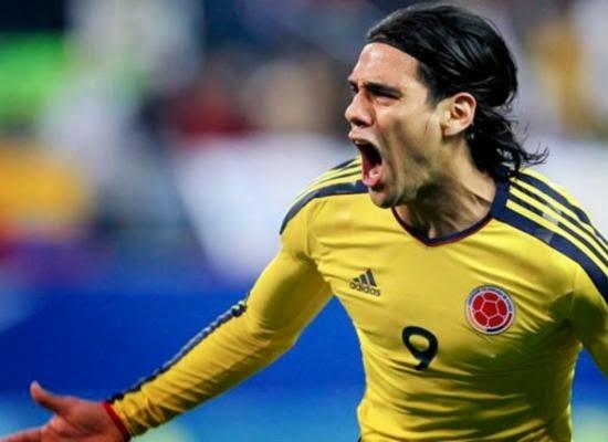 مشاهدة اهداف مباراة كولومبيا و اوروجواي اليوم السبت 28\6\2014 كاس العالم