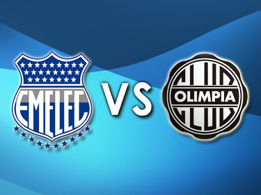 Olimpia vs Emelec en vivo Fox Sports