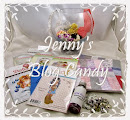 Jenny March Blog Candy
