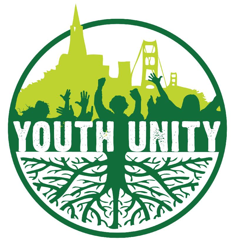 Youth for Unity Logo