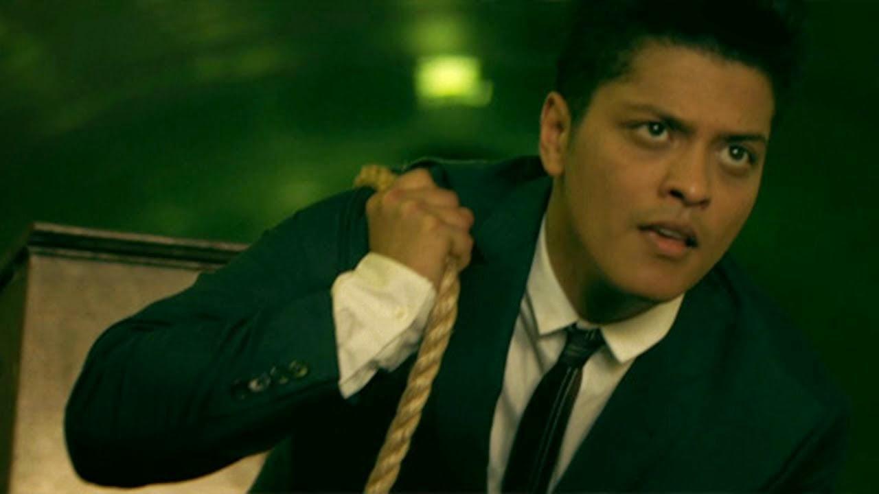 Chord Gitar dan Lirik Lagu - Bruno Mars - Grenade - Kumpulan Kunci Gitar dan Lirik Lagu